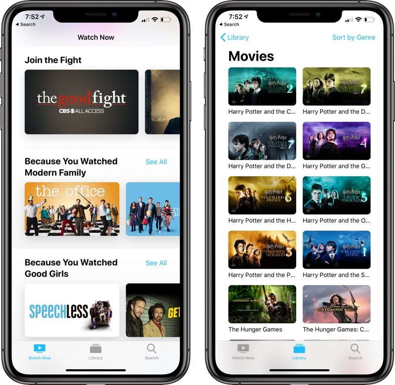 Apple ra mat iOS 12.3, ung dung Apple TV hoan toan moi (1).
