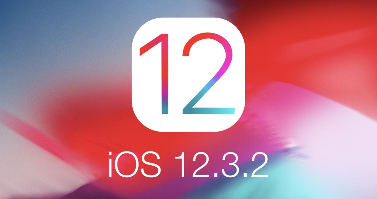 Apple tung ra iOS 12.3.2, nguoi dung iPhone 8 Plus can dac biet luu y (4).