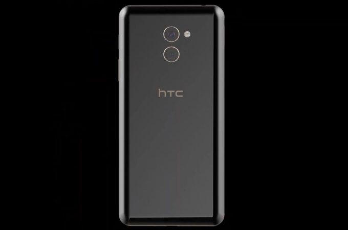 HTC ZERO o dien, man hinh duc lo, 2 camera kep cuc lon phia sau (2).