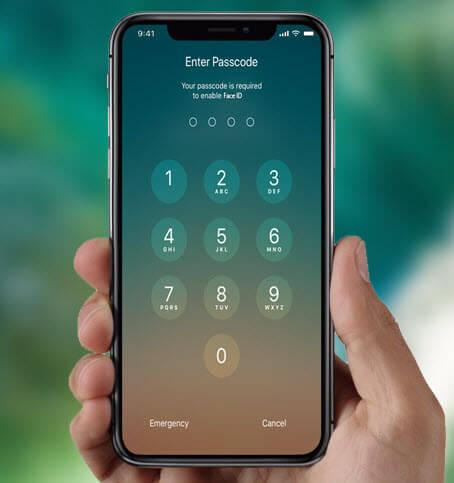 Nguoi dung iPhone Lock tai Viet Nam lai khon don sau ban cap nhat iOS 12.3 (2).