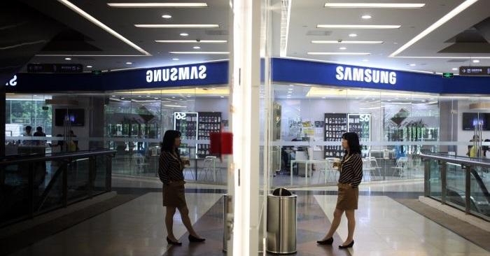 Samsung cat giam san xuat smartphone tai Trung Quoc (3).