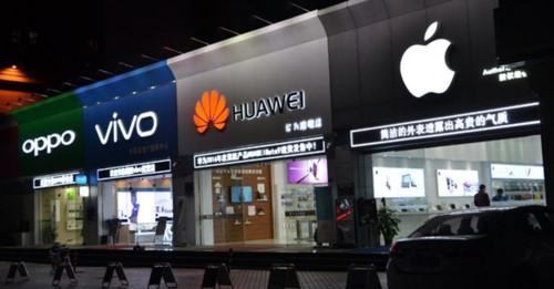Samsung cat giam san xuat smartphone tai Trung Quoc (4).
