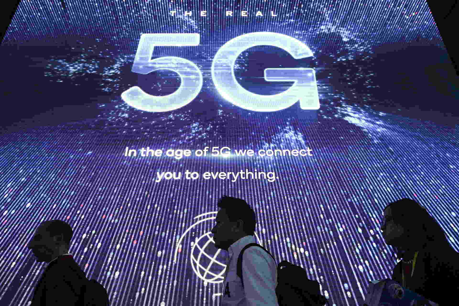 Tin don 5G gay ung thư vi sao lai co.