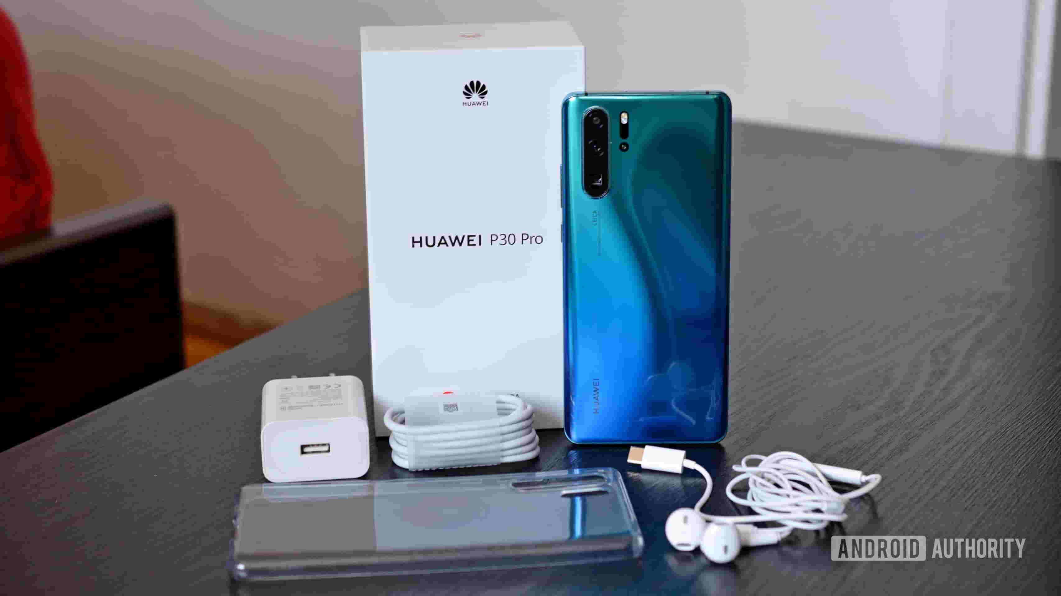 Vai thu thuat nho de tan dung he thong camera cuc khung cua Huawei P30 Pro (1).