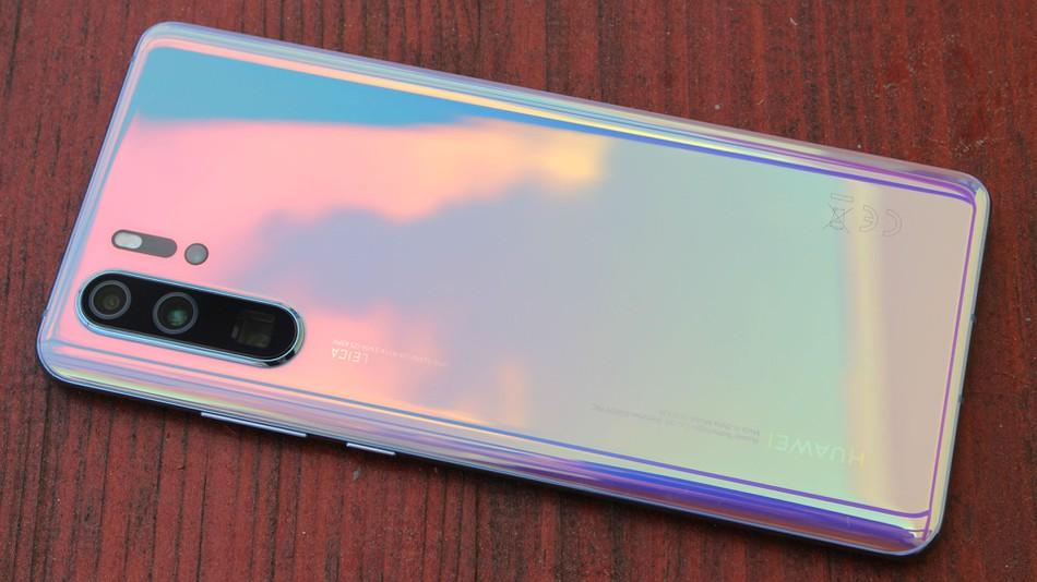 Vai thu thuat nho de tan dung he thong camera cuc khung cua Huawei P30 Pro (4).