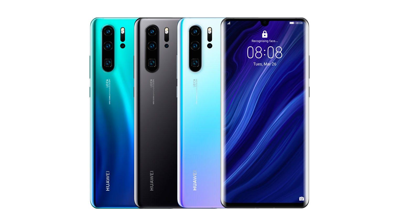 Vai thu thuat nho de tan dung he thong camera cuc khung cua Huawei P30 Pro (5).