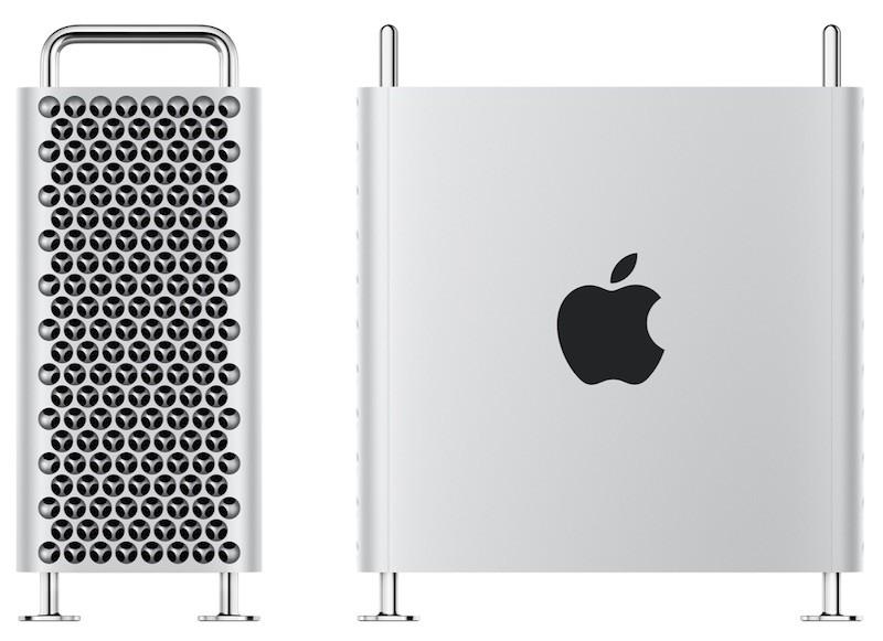 Voi Mac Pro moi, Apple cuoi cung cung xoa bo duoc sai lam thiet ke ho dua ra 6 nam ve truoc (1).