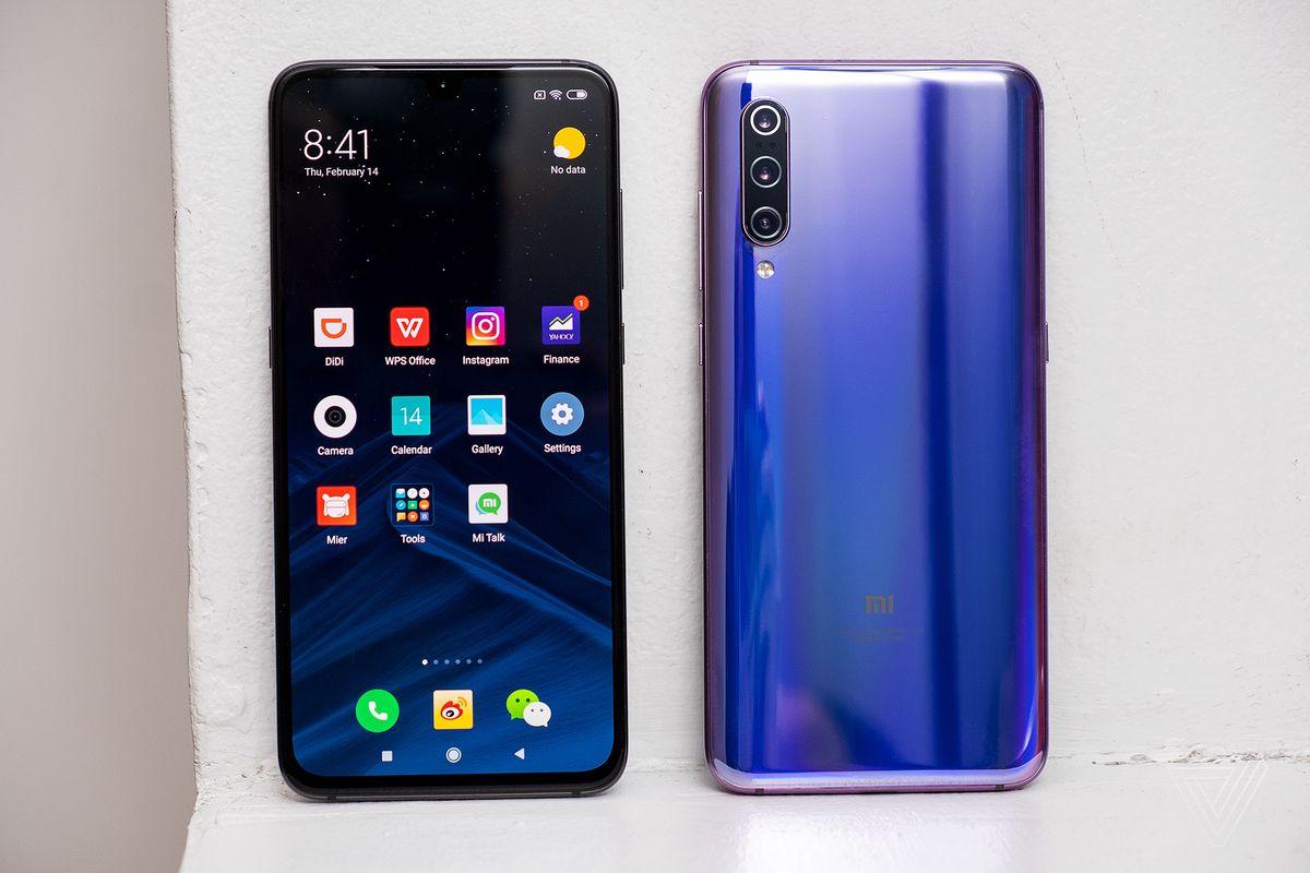 Xiaomi ban smartphone online chay gap 3 lan Samsung (2).